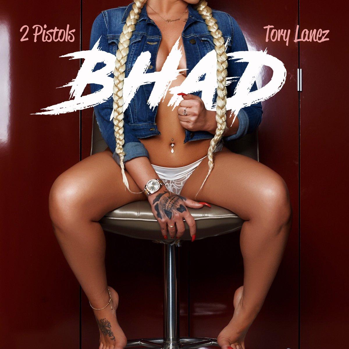 NEW MUSIC ON DA WAY #BHAD FT @torylanez COMING SOONpic.twitter.com/Q1uE5b0Vdb