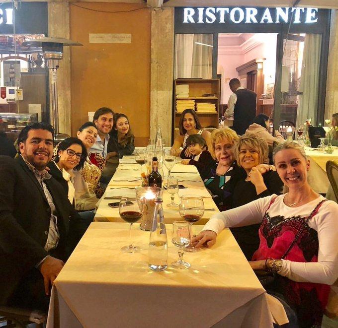 Top Tweets Italy 28-Apr-2018