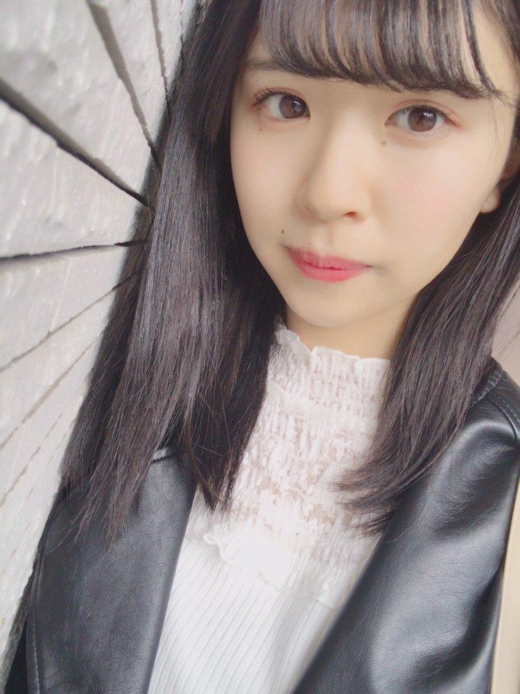 松田好花の色っぽい画像