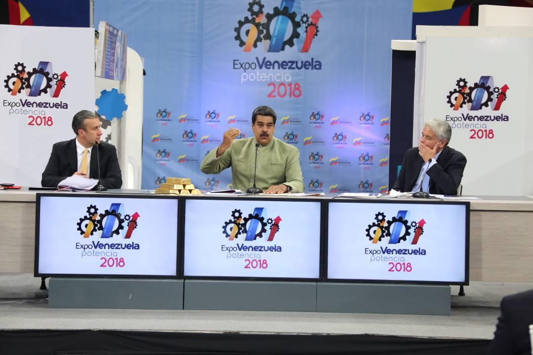 Tag petro en El Foro Militar de Venezuela  DbvrSs0WAAEZVfL