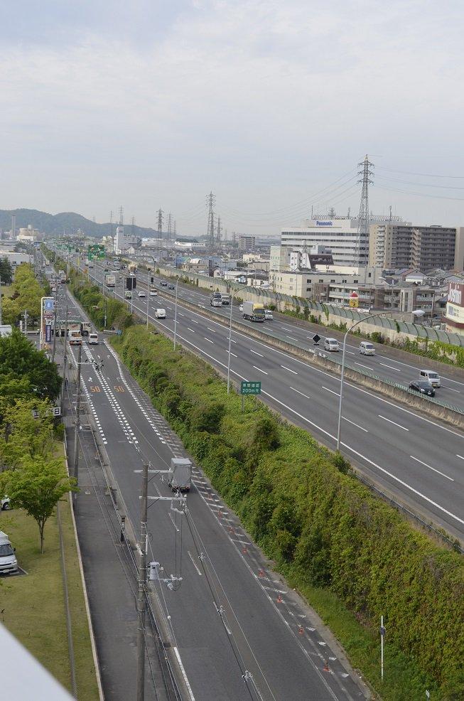情報 渋滞 高速 名神 道路