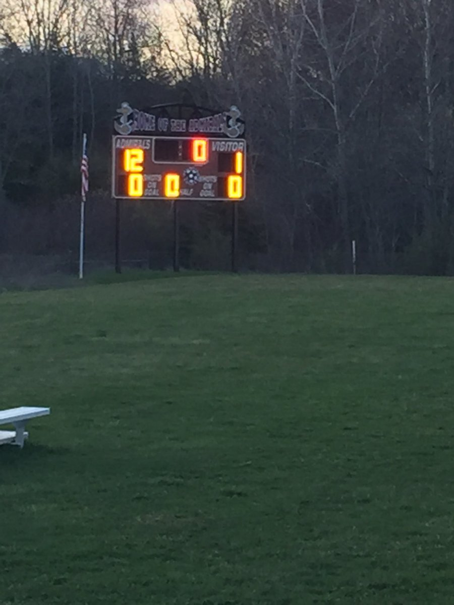 Big win from @ArlingtonGLax JV squad. 12-1 over White Plains. Excellent work ladies! #teamwork <br>http://pic.twitter.com/52aFrYb8im