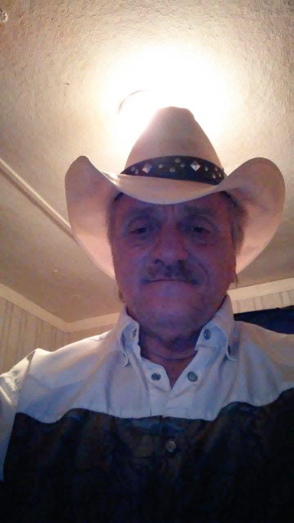 cowboy hookup