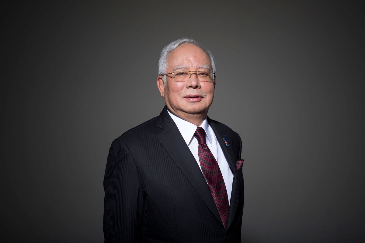 Surviving the game of thrones that is Malaysian politics https://t.co/kXCYKFfi81