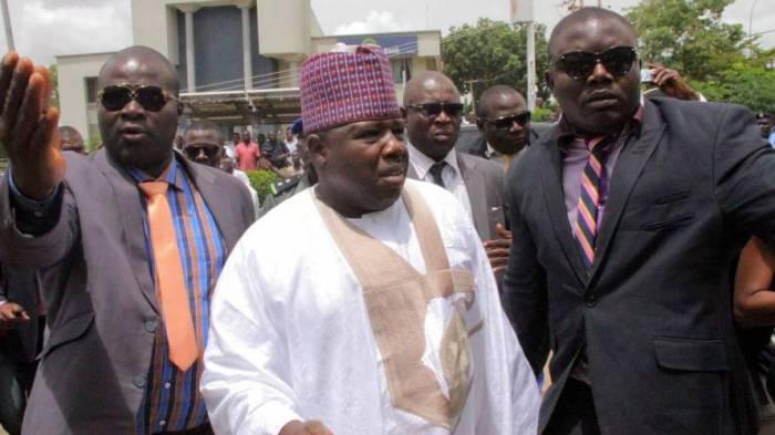 Borno APC: Senator Sheriff only 'flying a kite' https://t.co/Q94iJ100zA via @todayng