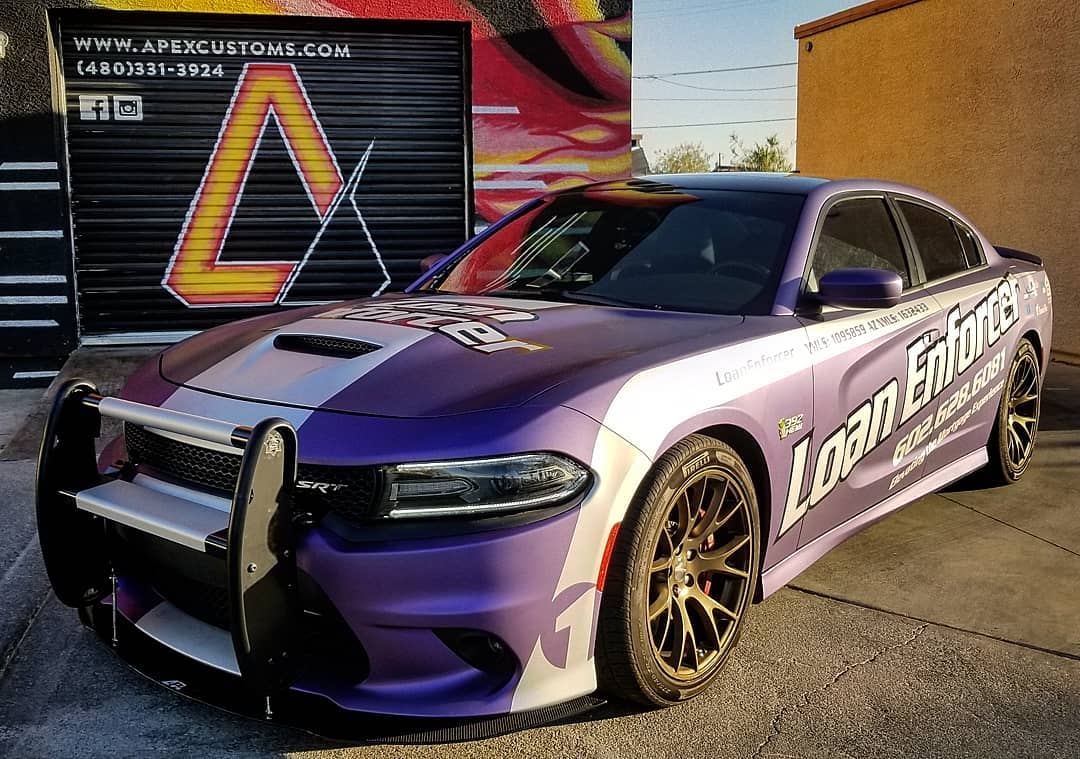 Apex Customs on Twitter: