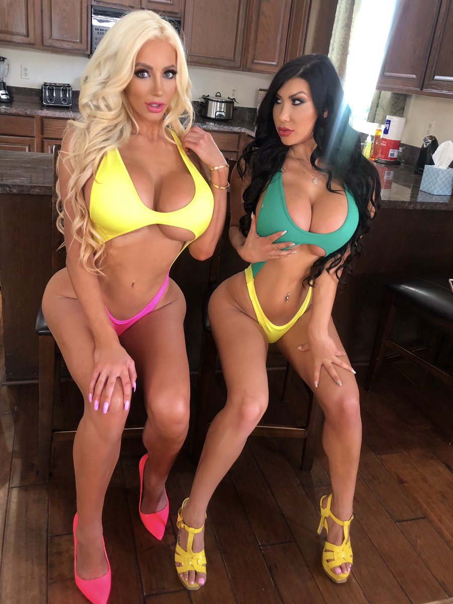 Ee 90 B7nicolette Shea Ee 8c 94 On Twitter Naughty Brazzers Girls Today In Vegas Augusttaylorxxx With Justinhuntxxx  F0 9f 98 88