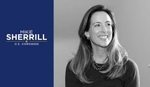 Support @MikieSherrill   https:// secure.actblue.com/contribute/pag e/mikie-sherrill?refcode=main &nbsp; …   Mikie won't stand by and let folks in Washington fail our #veterans or try and dismantle the VA. She will fight to fix the #VA and make sure that the 400,000 veterans in #NewJersey receive the best care possible.  #NJ11 #BlueWave <br>http://pic.twitter.com/doJemB4AN5