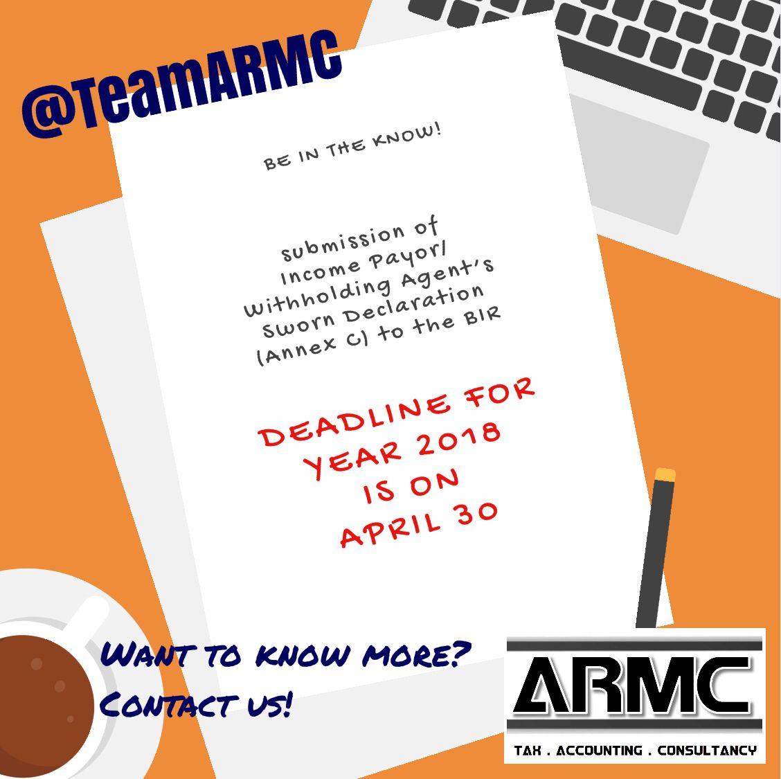 TeamARMC (@TeamARMC) | Twitter