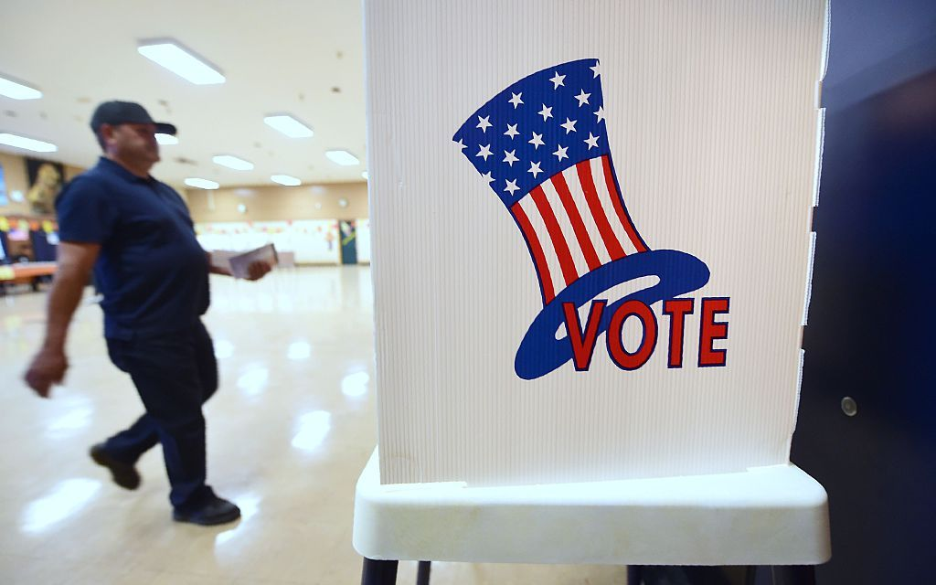 National popular vote bill clears Connecticut House https://t.co/NdeWclY9DO