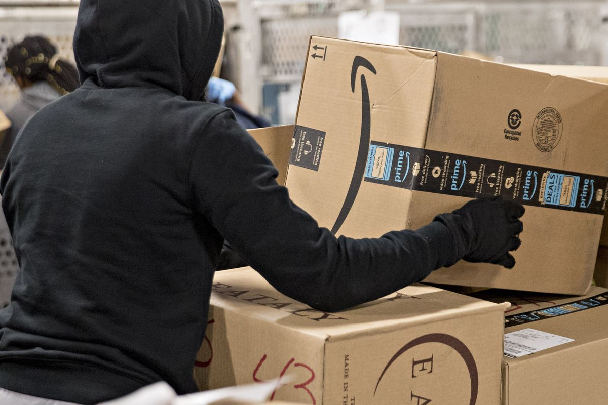 Amazon's Prime membership price is increasing to $119 in the U.S. https://t.co/qAH8EB4Pbo