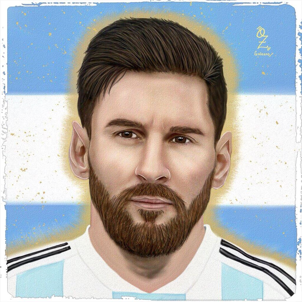 "Drawing  @TeamMessi   @afa   ""Share your colors"" #worldcup2018 #argentina #messi   http:// instagram.com/oz_galeano  &nbsp;    #fanart #dibujodigital #digitalart #arte #dibujo  @dibujando @Ayuda_artista @ConoceArtistas @ApoyaAlArtista @TheArtistHelp @art_everywhere1 @TheArtBond @ApoyarArtistas<br>http://pic.twitter.com/VMmWLv5NQq"