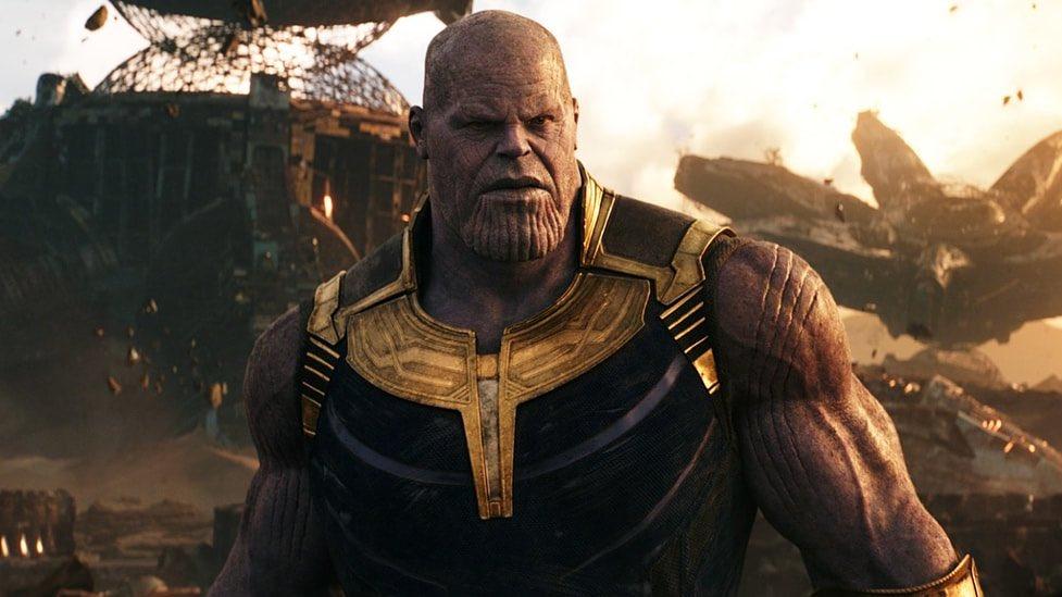 #MovieReview - AVENGERS: INFINITY WAR #ThanosDemandsYourSilence  #AvengersInfinityWar #Marvel -  https://www. nextbestpicture.com/avengers-infin ity-war.html &nbsp; … <br>http://pic.twitter.com/Wwjm0gJSni
