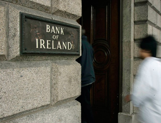 Bank of Ireland is to close all its operational support centres by the end of the year, affecting 419 jobs: https://t.co/P3JAYP6ckq
