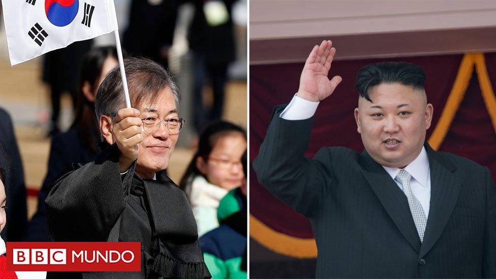4 curiosidades de la histórica Cumbre de Corea del Norte y Corea del Sur y 3 temas que no están en la agenda https://t.co/mm5N080WiO