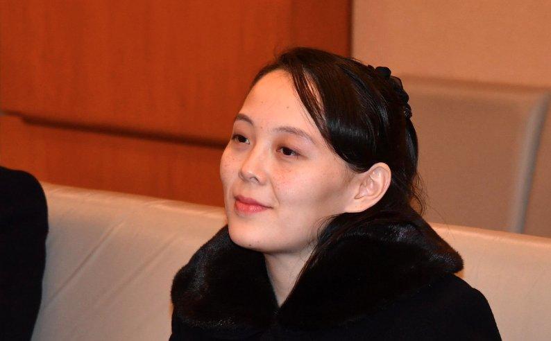 #남북정상회담 🔴 La hermana de Kim Jong-un llama a acelerar la reunificación de las dos Coreas https://t.co/o3prUy8nBs