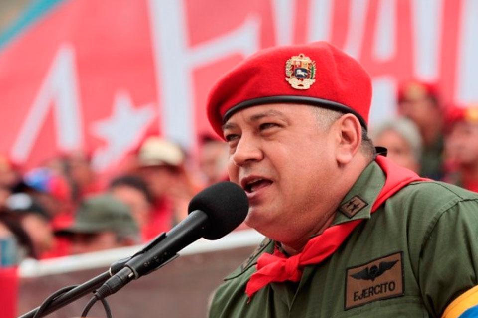 VAYA VAYA... SALIÓ EL TIRO POR LA CULATA. Diosdado Cabello pierde demanda contra The Wall Street Journal https://t.co/oCQyC5zLvl
