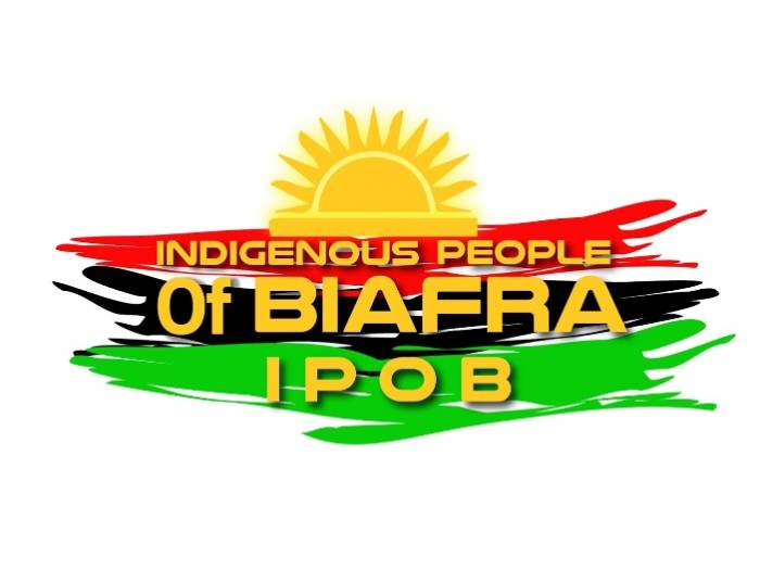Biafra: IPOB warns federal government against witch-hunting Senator Abaribe, ex-Minister Chidoka https://t.co/JEFyIBXSCR via @todayng