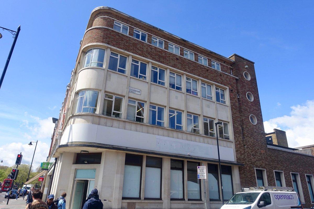 adrian yekkes on twitter modernist buildings in clapham south