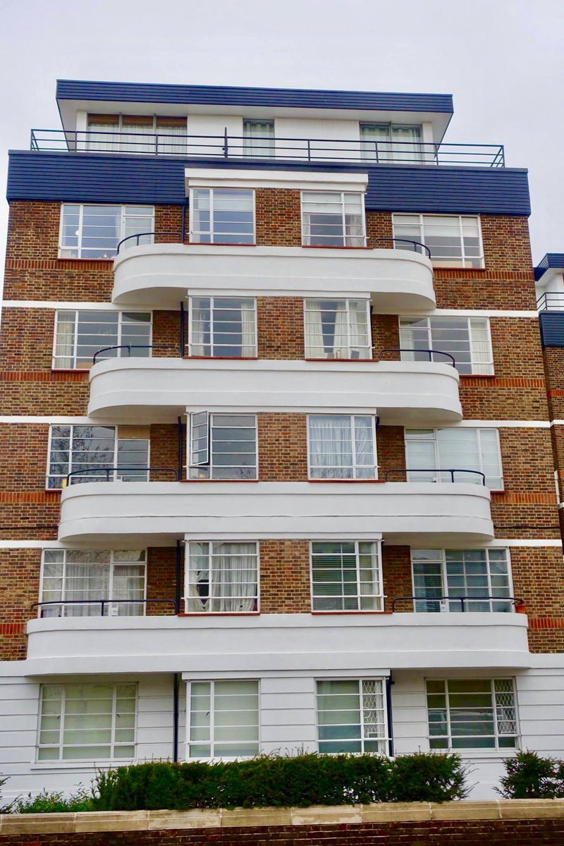 adrian yekkes on twitter modernist buildings in clapham south