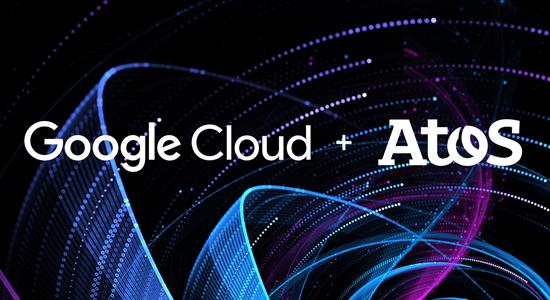 #Atos uzavřel globální dohodu s #GoogleCloud. Výsledkem dohody bude vytvoření bezpečných...
