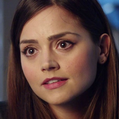 Happy Birthday to the impossible girl! Today is Clara Oswald actress birthday!