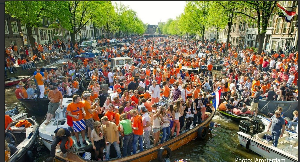 The U.S. Consulate General will be closed Friday, April 27 for #Koningsdag (King's Day). In case of a death, arrest, hospitalization or emergency involving a U.S. Citizen, please contact (+31)(0)70-310 2209. We wish you an enjoyable (and safe) King's Day!