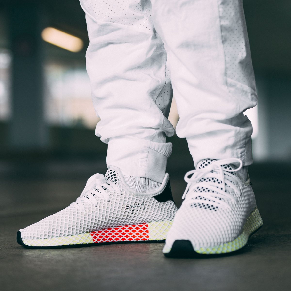 Adidas Deerupt Runner\