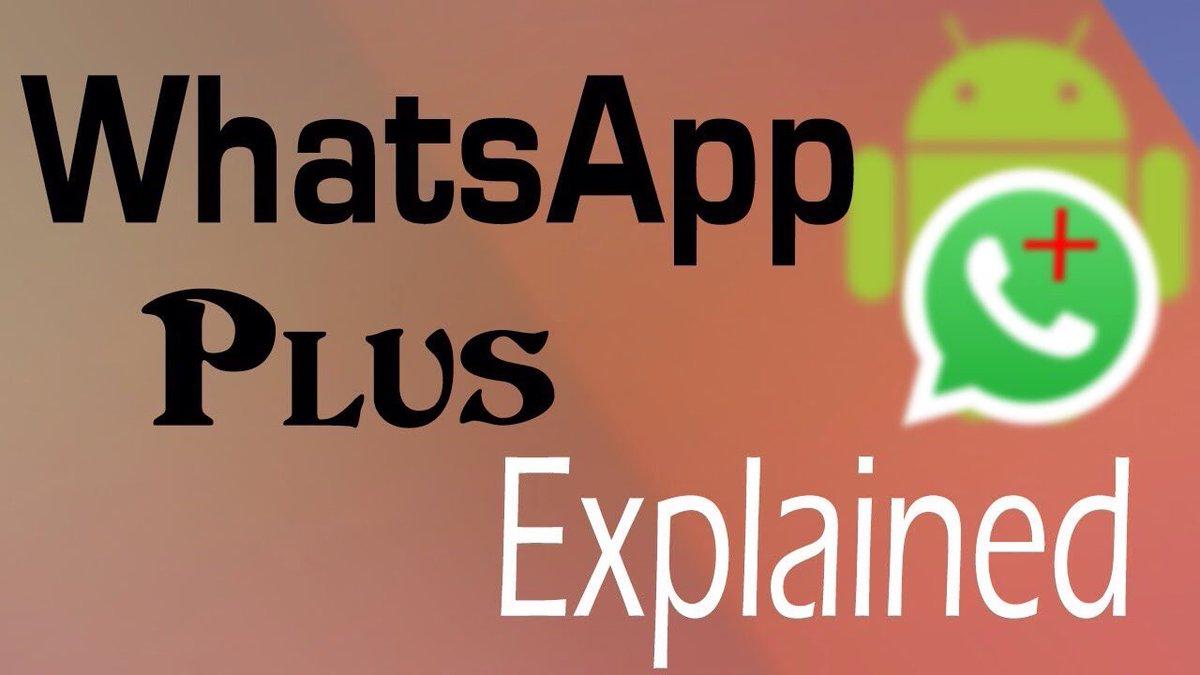 Скачать бесплатно whatsapp plus для андроид на русском