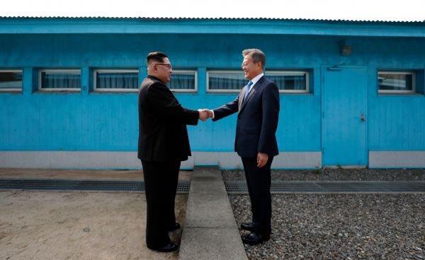 AFP get the history shot