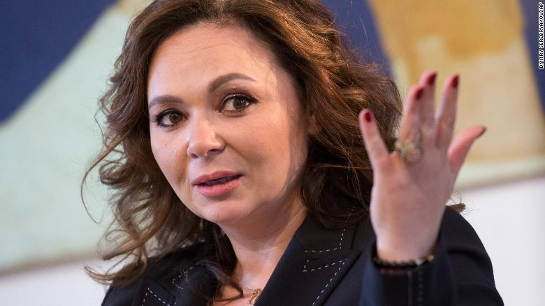 JUST IN: Newly published emails indicate that Natalia Veselnitskaya, the Russian lawyer who met with Trump campaign associates in 2016, once worked with Russia's chief legal office in an effort to thwart the Justice Department, The New York Times reports https://t.co/cXI6aIUjAK