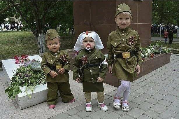 Росія готує контратаку: на окупований Донбас найближчими днями прибудуть підрозділи ПДВ ЗС РФ, - ІС - Цензор.НЕТ 7003