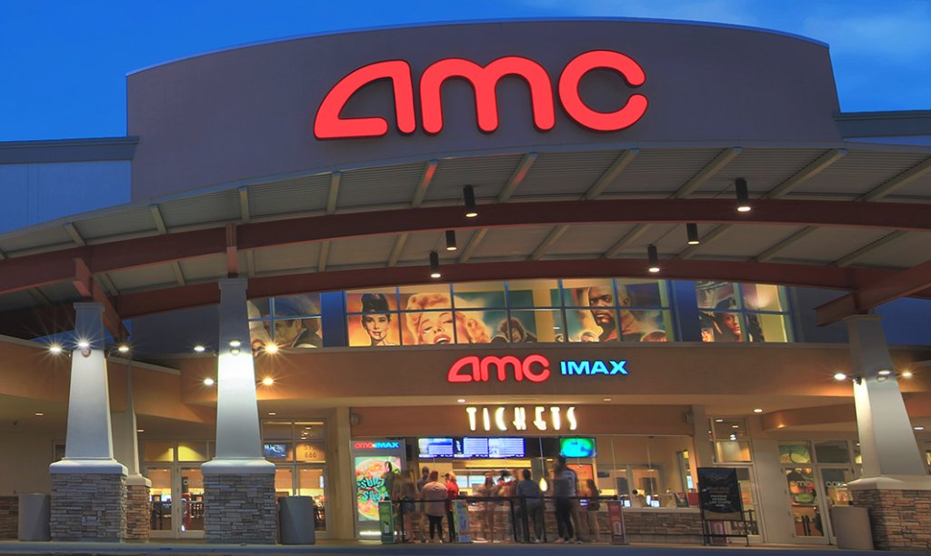A night at the movies just got a whole lot cheaper! AMC Theatres is bringing back $5 movie tickets on Tuesdays - permanently! https://t.co/GRKJwIMDGD
