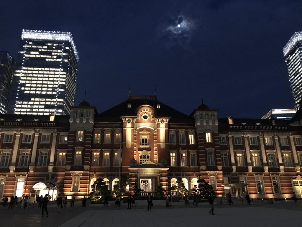 2018/4/27-29 四季島1泊2日コース ツイートまとめ