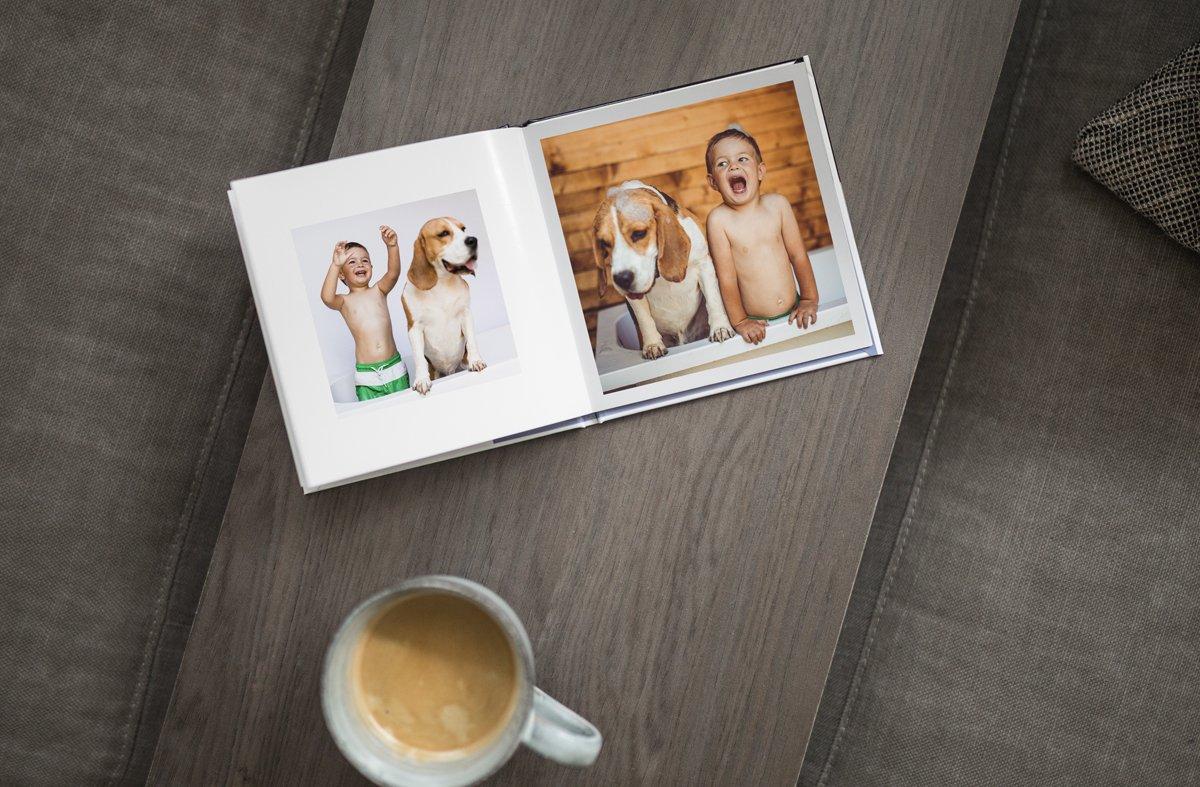 Bonusprint Photo Book