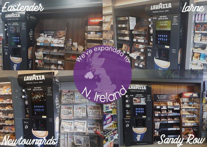expresso stores