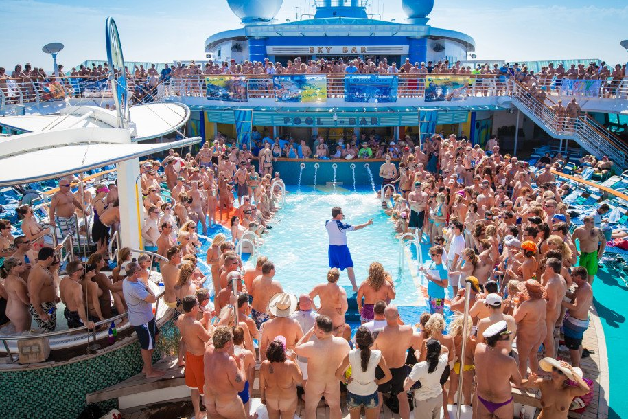 cruise dating site