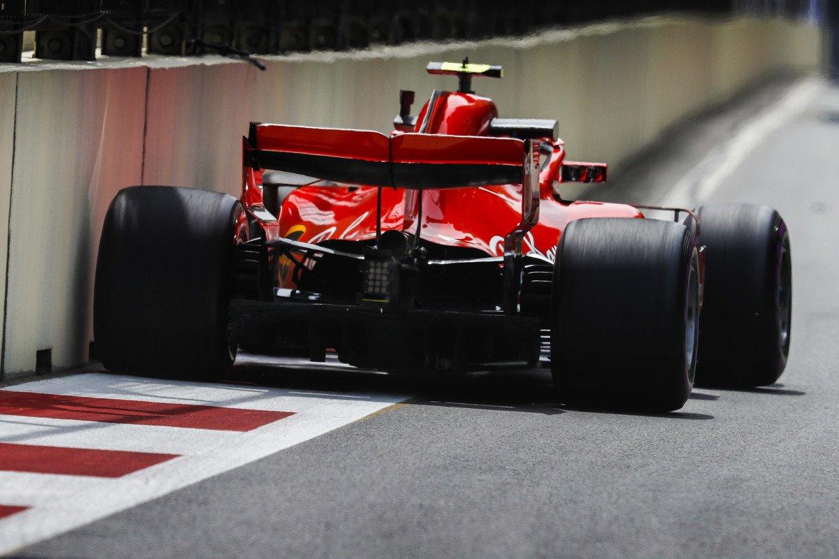 Ennek (is) köszönhető Räikkönen idei jó teljesítménye?