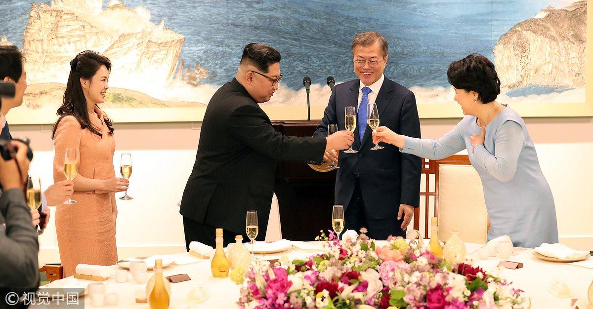 ri sol ju kim jong un s wife who crossed the border into attends