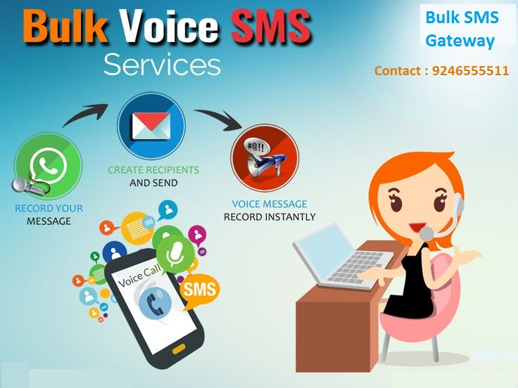 best bulk sms company India