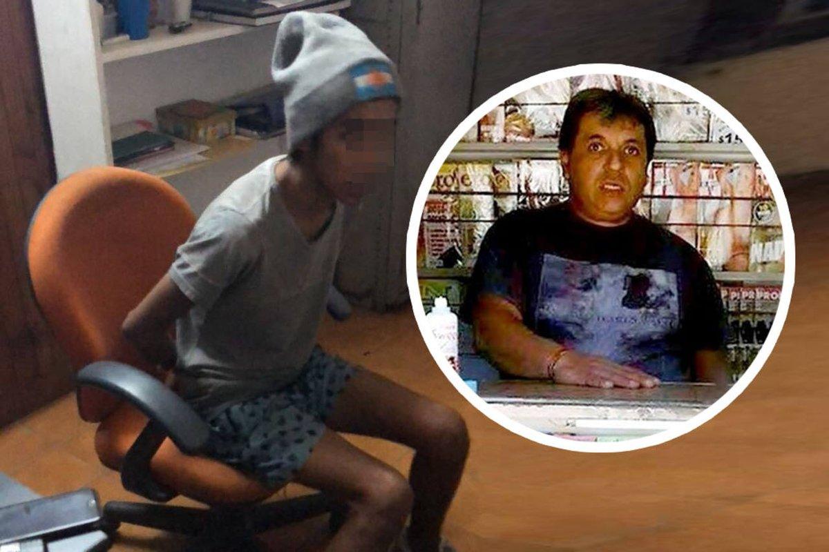 Caseros | Detuvieron a un menor por el brutal crimen del canillita