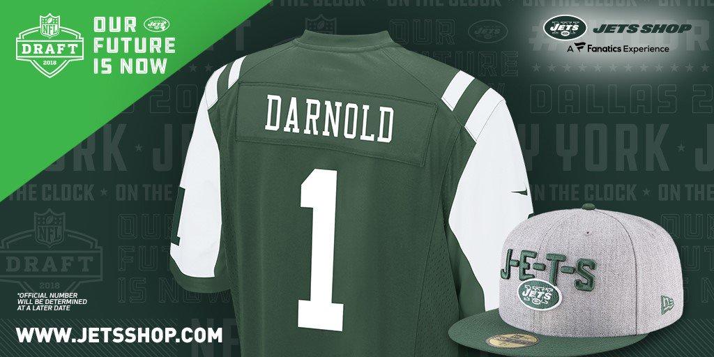 official photos ef8d9 0e8ce New York Jets on Twitter: