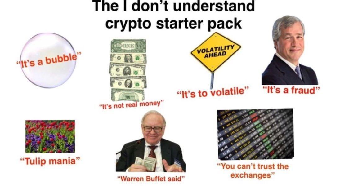 bitcoin starter)