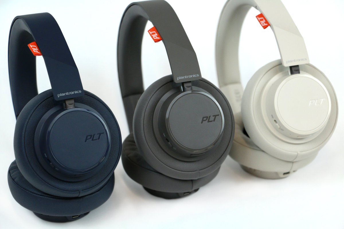 Plantronics On Twitter Wireless Listening All Day Long With Backbeatgo600 Series Of Wireless Headphones With Up To 18 Hours Of Power On A Single Charge And A 3 5 Mm Backup Jack You
