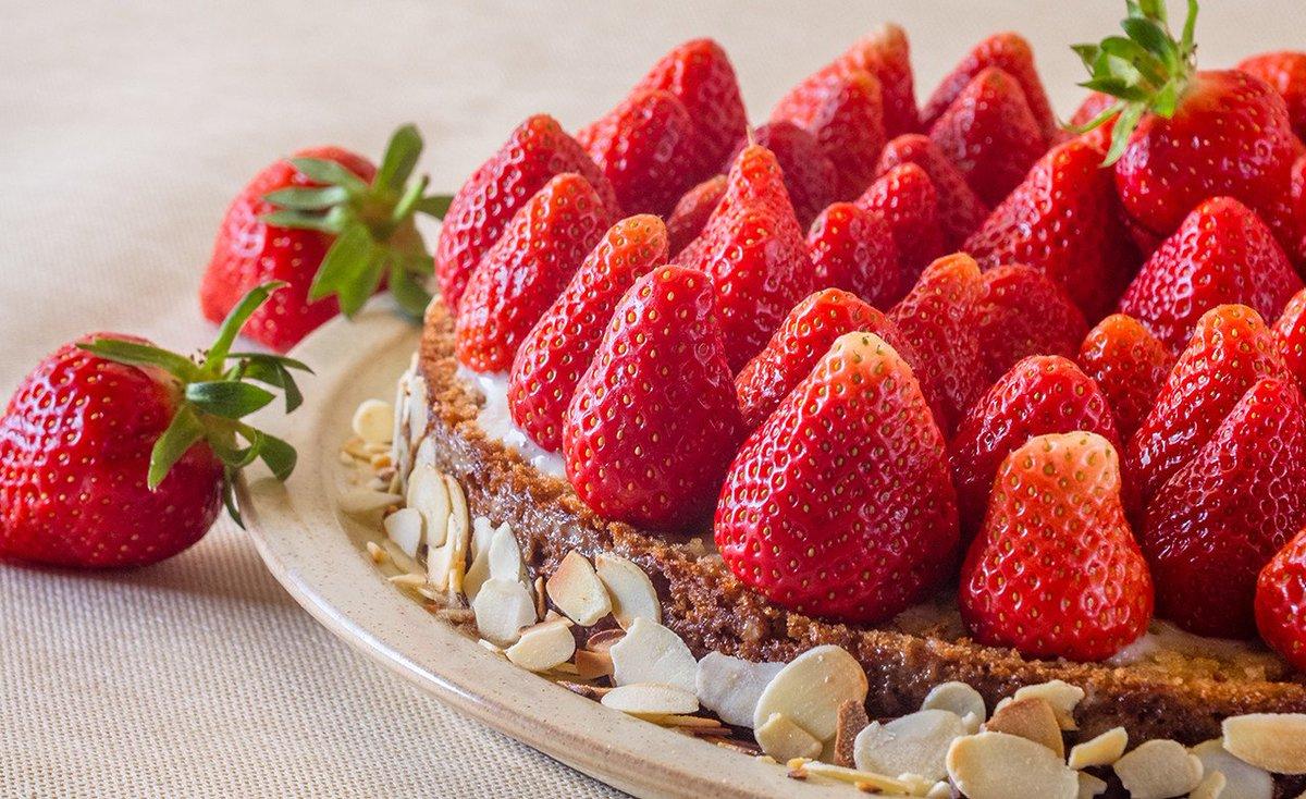 Zentrumdergesundheit On Twitter Basischer Kuchen Lecker Und