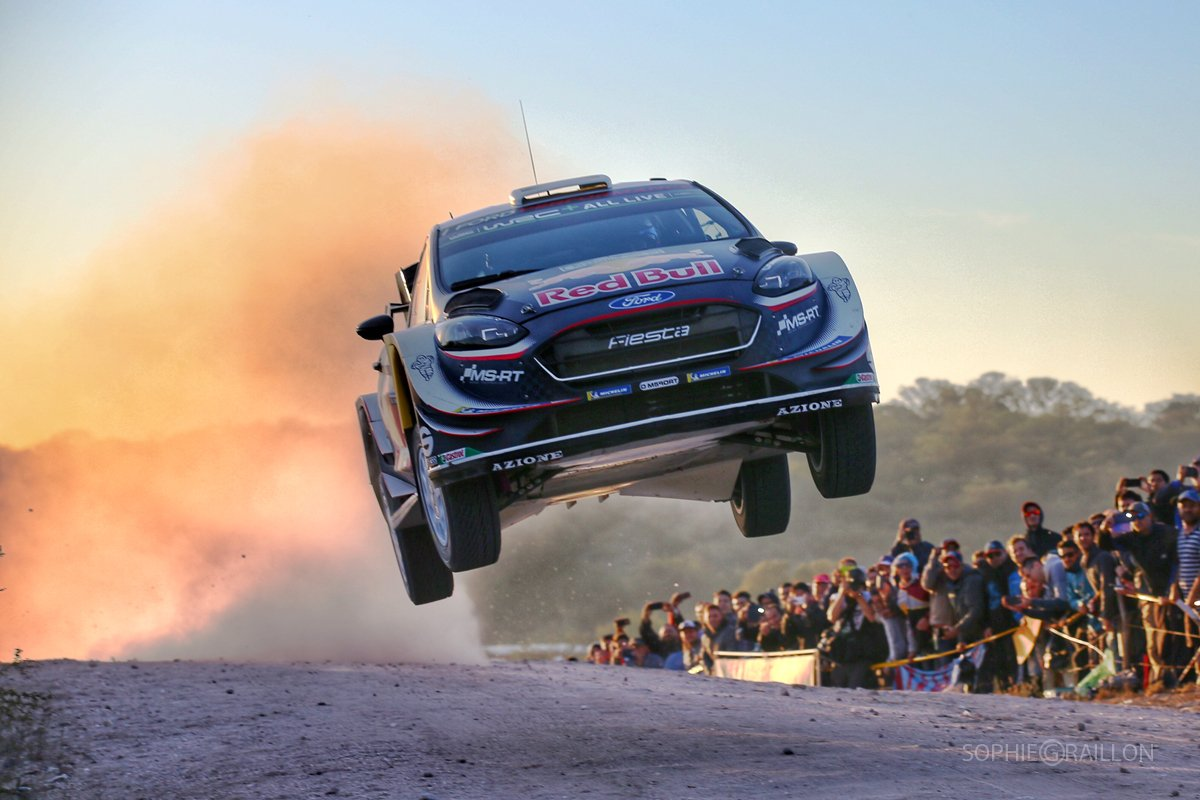 Rally de Argentina 2018 - Página 2 DbzA44cXUAAWppH