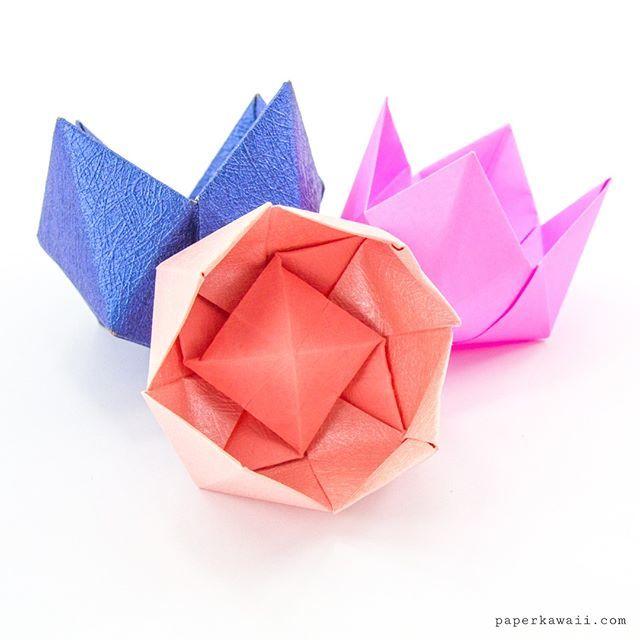 Origamibowl Hashtag On Twitter