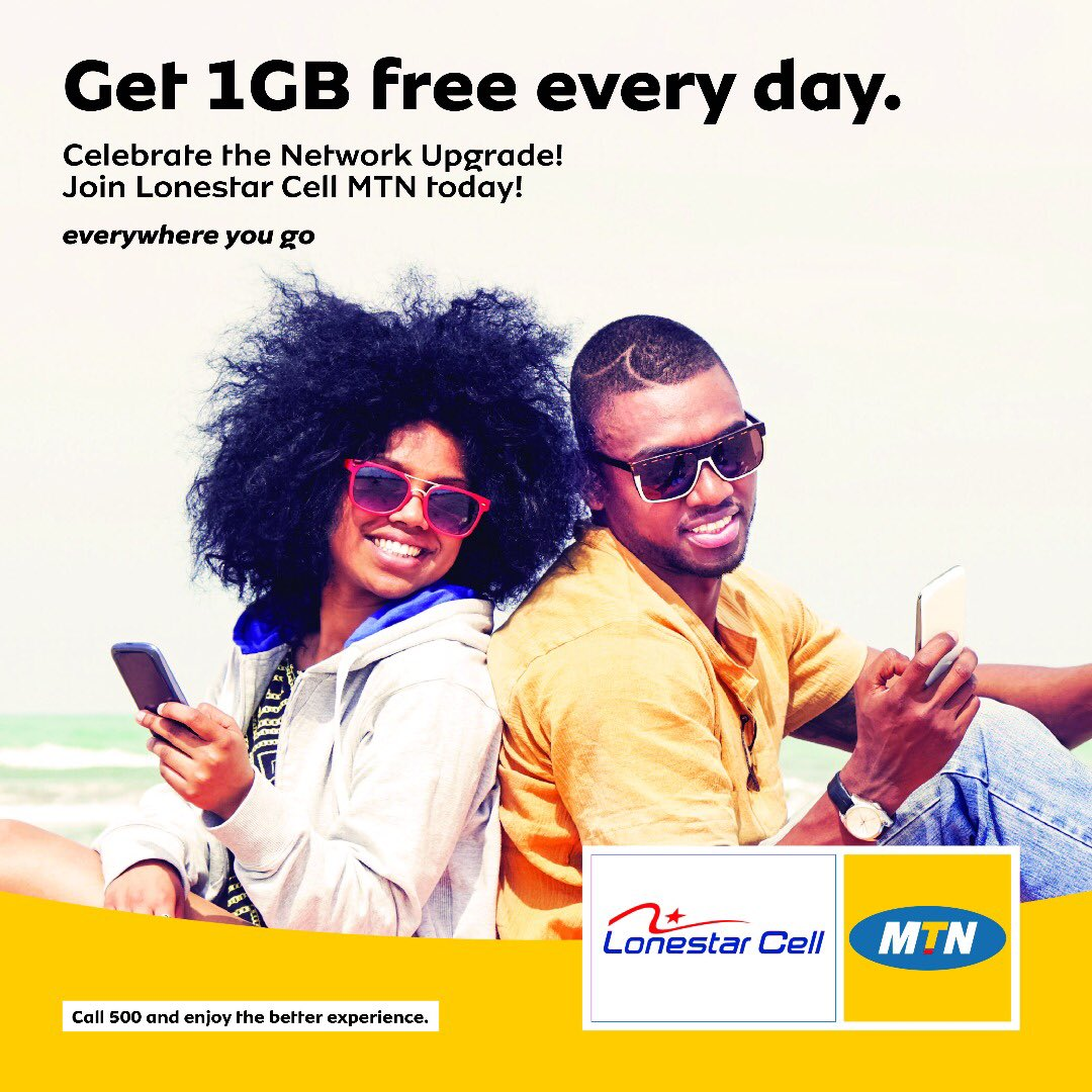 Free service mtn data How To