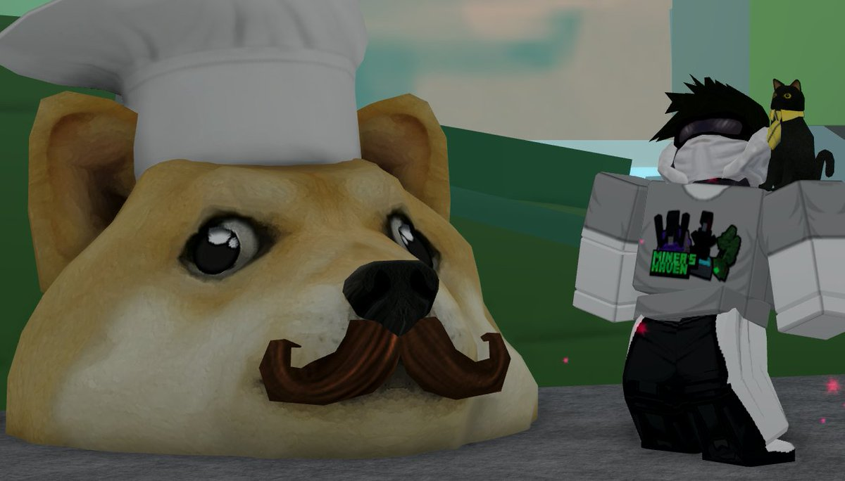 Doge Chef Roblox | How To Get Free Robux Codes A 1