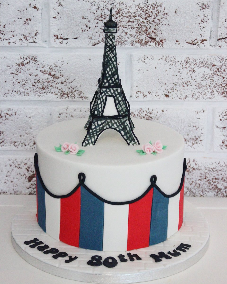 Prime Jons Cakes On Twitter Paris Birthday Cake Birthdaycake Funny Birthday Cards Online Overcheapnameinfo